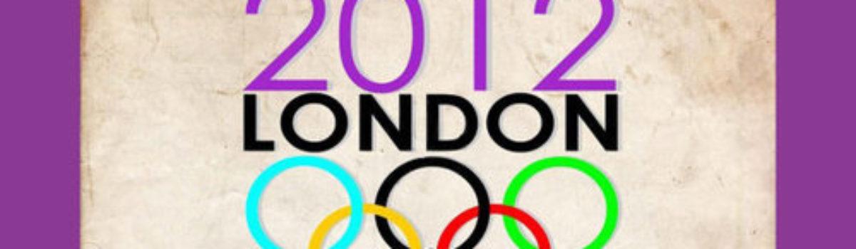 Doctor Who fan art: Dalek wins the 2012 Olympics in London