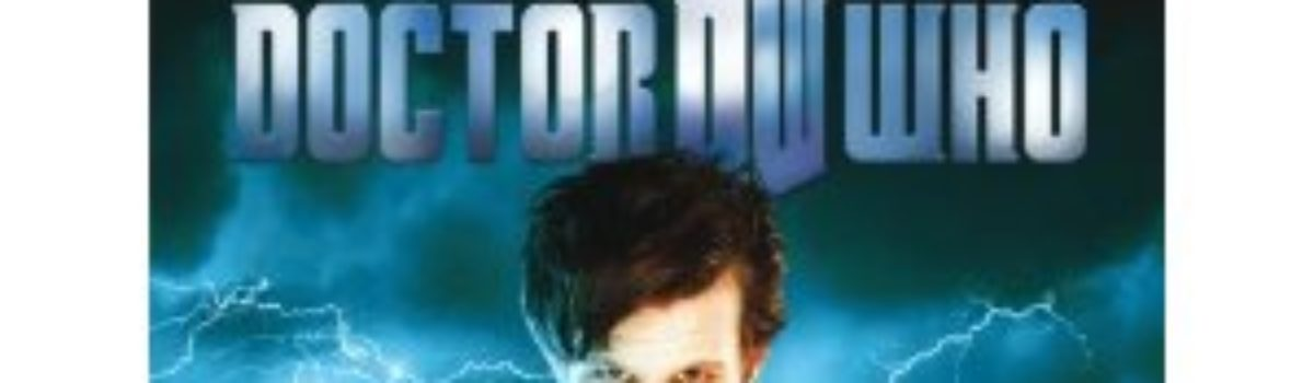 The new edition of Doctor Who Encyclopedia by Gary Russel