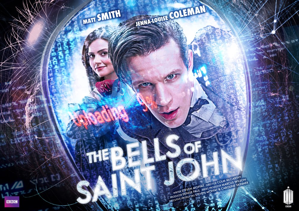Series 7 Episode 6 - The Bells of Saint John