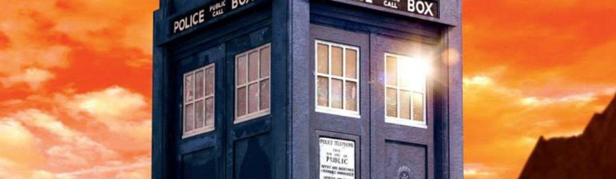 Doctor Who Magazine DWM Issue 467