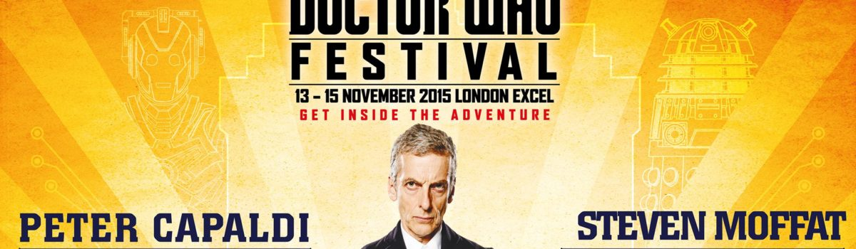 The Doctor Who Festival